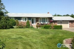 Peaceful & Private Ranch Home on a Quiet Cul-de-Sac