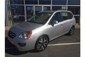 2010 Kia Rondo EX-Premium Leather * Power Roof Finance NOW