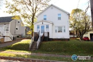 Solid, well built, 2 storey, 4 bed home with finished basement