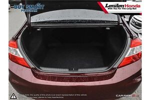 2012 Honda Civic EX-L London Ontario image 11