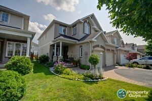 Barrhaven - House for Sale