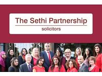 Award Winning Immigration Lawyers in West London