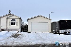 *** NEW PRICE *** 3 bed/2 bath, fully fenced, own land!