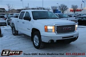 2011 GMC Sierra 1500 SLE Remote start! Cruise control!