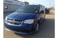 2011 Dodge Grand Caravan SE/SXT Lots of Cargo Room!!!