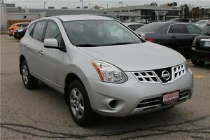 2012 Nissan Rogue S | CERTIFIED + E-Tested Kitchener / Waterloo Kitchener Area image 11