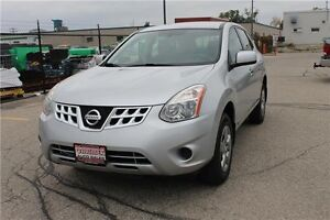 2012 Nissan Rogue S | CERTIFIED + E-Tested Kitchener / Waterloo Kitchener Area image 1
