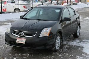 2012 Nissan Sentra 2.0 | Accident-FREE | CERTIFIED