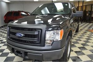 2013 Ford F-150 XL XL 4X4 - A/C***HITCH RECEIVER**ALLOYS Kingston Kingston Area image 7