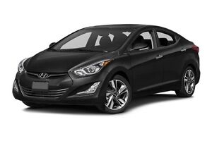 2016 Hyundai Elantra Limited ONE OWNER & CERTIFIED ACCIDENT FREE