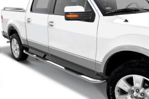 Wheel to wheel running boards for 2007-2019 Tundra