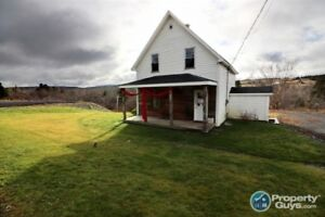 NG - Priced below appraisal! Set on 20 ac, 3 bed priced right!!!