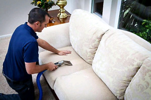 Couch deep cleaning services