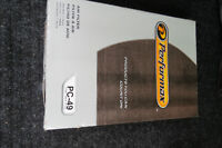 Two Performax Cabin Air FIlters. PC-49 NEW