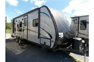 2016 FOREST RIVER COACHMEN APEX 249RBS TRAVEL TRAILER