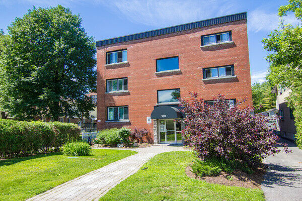 180 Beausoleil: Apartment for rent in Downtown Ottawa ...