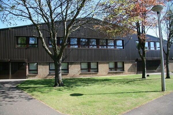 ( Kilmarnock - KA1 ) Co-working - Office Space to Rent