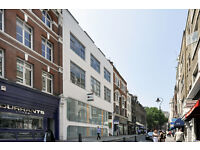 FARRINGDON Private Office Space to let, EC1N – Serviced Flexible Terms | 2-56 people