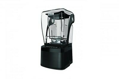 Blendtec 100340 Countertop Stealth PACK w/ (1) WildSide Jar (1) Fourside Jar