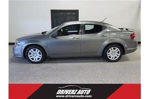 2013 Dodge Avenger Base SMOKE FREE, ECONOMICAL