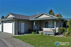 HOUSE FOR SALE in Salmon Arm