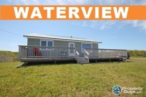 Livingstone Cove - Spectacular waterview, fully furnished