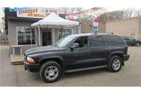 2003 Dodge Durango SLT RARE R/T MODEL AWD LOADED