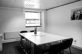 Office Space in Watford - WD17 - Serviced Offices in Watford