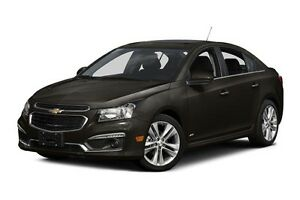 2015 Chevrolet Cruze 1LT Turbo,Great on Gas,One Owner
