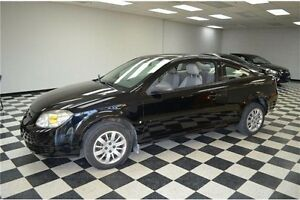 2009 Chevrolet Cobalt LS LS - MANUAL WITH LOW PRICE POINT
