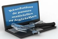 Sevices informatique