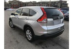 2013 Honda CR-V EX MULTI-ANGLE REAR VIEW CAMERA | BLUETOOTH |... Cambridge Kitchener Area image 4