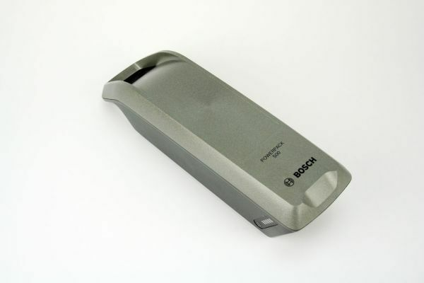 Bosch Original! PowerPack 500 Active 36 V Power Pack E-Bike Akku Ersatzakku NEU