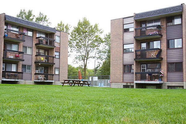 Westview Place - 2 bedroom apartment for rent   Apartments ...