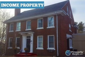 Income Property: Bed & Breakfast or In-Law Suite/Studio Apt