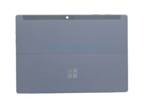 """Microsoft Surface 3 OEM Back Cover 10.8"""" Tablet"""