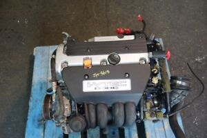 JDM Acura RSX K20A 2.0L Base Engine 2002 2003 2004 2005 2006