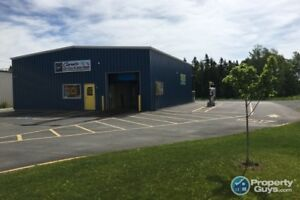 Turn Key Business Opportunity located in Gander!!