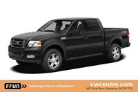 2008 Ford F-150 Lariat KING RANCH