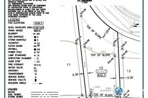 For Sale Lot 12 Phase 4 Kirschner Mountain, Kelowna, BC
