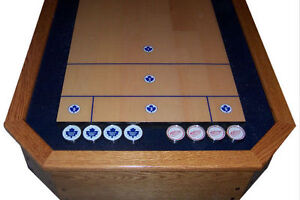 SHUFFLEBOARDS   NEW  &  USED POOL TABLES & MUCH  MORE Belleville Belleville Area image 2