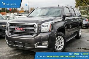 2015 GMC Yukon XL 1500 SLE Leather Seating and Air Conditioning