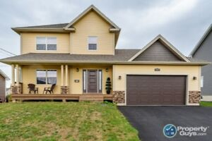 This home needs nothing and is ready for new owners!