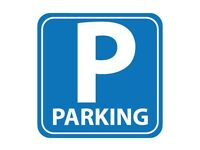 Wanted: Parking Space near Corn Exchange, Leeds