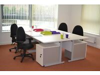 (Manchester - M50) Office Space to Rent - Serviced Offices Manchester