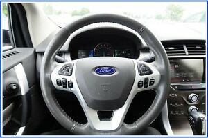 2013 Ford Edge SEL SEL/AWD/LEATHER/V6/PANO ROOF/CAMERA/PLATINUM Kitchener / Waterloo Kitchener Area image 12