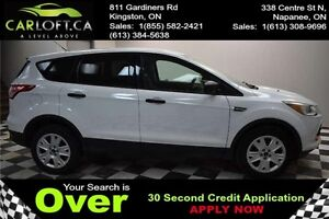 2014 Ford Escape S - KEYLESS ENTRY**CRUISE CONTROL**AUX