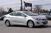 2013 Hyundai Elantra City of Toronto Toronto (GTA) Preview