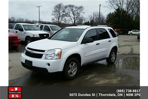 2009 Chevrolet Equinox LT AWD! 100% Approval!