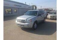 2008 Ford Escape XLT Rugged & 4x4!